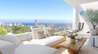 Stunning South Facing Apartments with Fabulous Sea Views (1)
