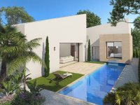 Luxury bespoke spacious villas with private pool option close to all amenities (2)