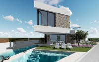 Luxury bespoke spacious villas with private pool option close to all amenities (5)
