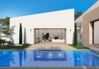Luxury bespoke spacious villas with private pool option close to all amenities (1)