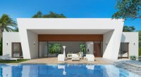 Luxury bespoke spacious villas with private pool option close to all amenities (3)