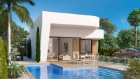 Luxury bespoke spacious villas with private pool option close to all amenities (0)