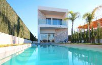 Luxury, spacious  villas with 10 x 3 private pool wonderful views close to all amenities (1)