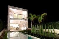 Luxury, spacious  villas with 10 x 3 private pool wonderful views close to all amenities (14)
