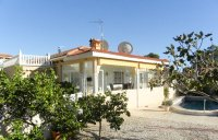 Beautiful south facing villa in the heart of Campoverde (21)
