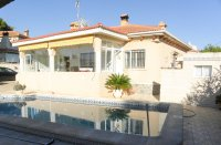 Beautiful south facing villa in the heart of Campoverde (0)
