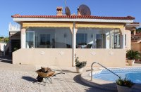 Beautiful south facing villa in the heart of Campoverde (18)