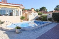 Beautiful south facing villa in the heart of Campoverde (20)