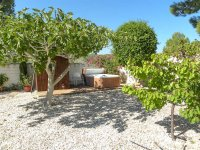 Beautiful south facing villa in the heart of Campoverde (26)