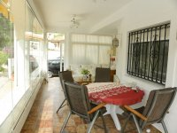 Beautiful south facing villa in the heart of Campoverde (2)