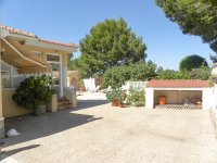 Beautiful south facing villa in the heart of Campoverde (22)