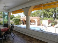 Beautiful south facing villa in the heart of Campoverde (17)