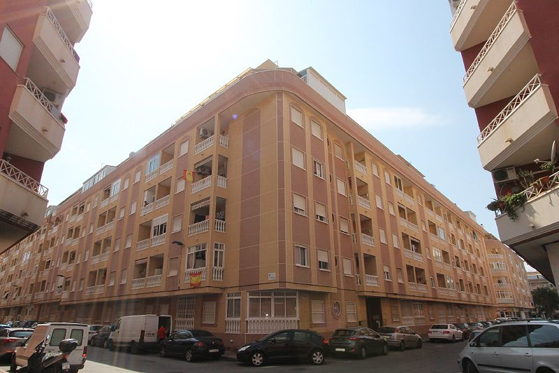 Apartment in  Spain - 1830