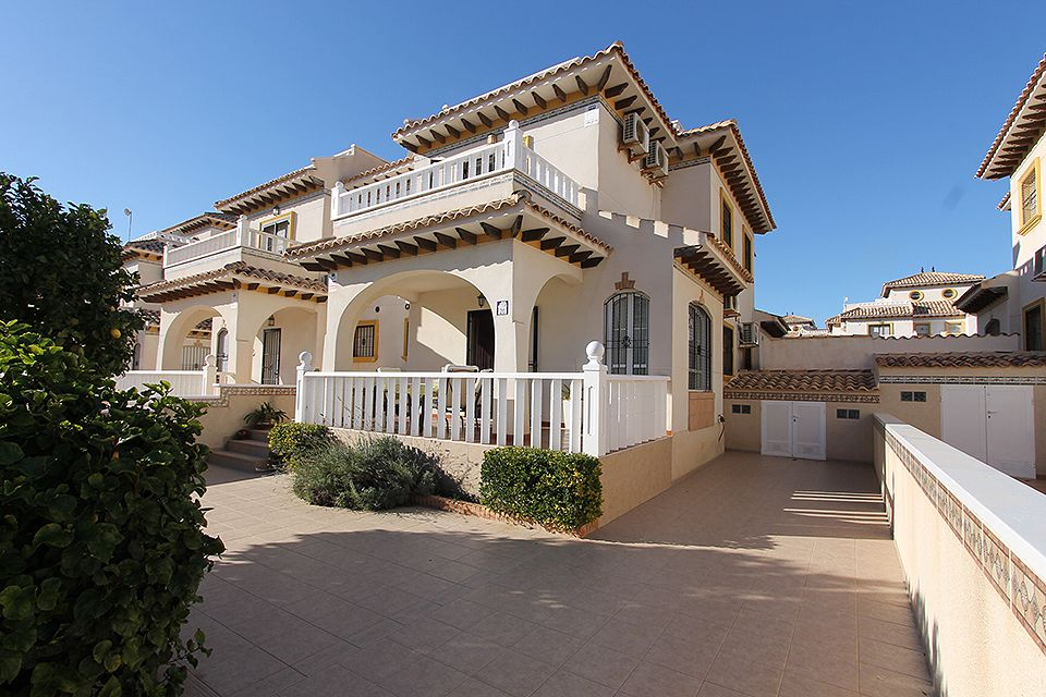 Townhouse in  Spain - 568
