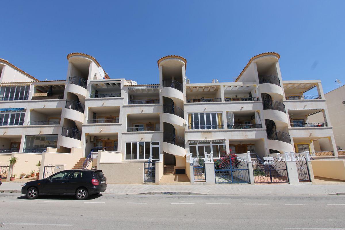 Apartment in  Spain - 572
