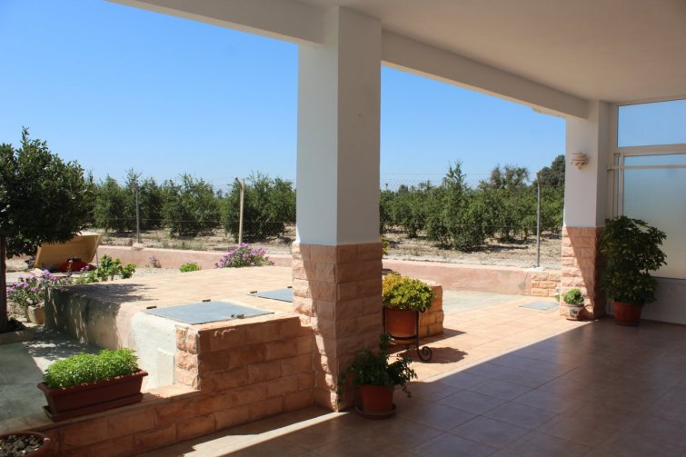 Country House in  Spain (17) - 1294