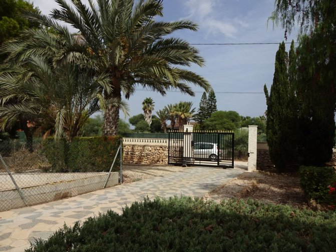 Country House in  Spain (26) - 1359
