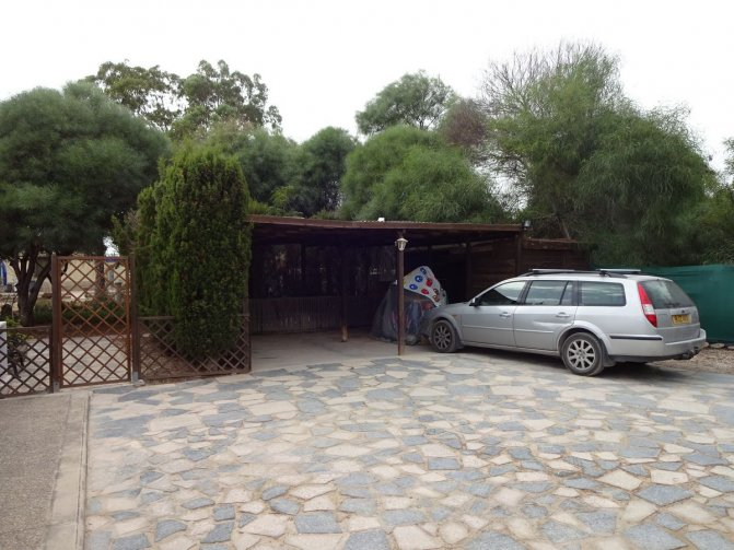 Country House in  Spain (22) - 1359