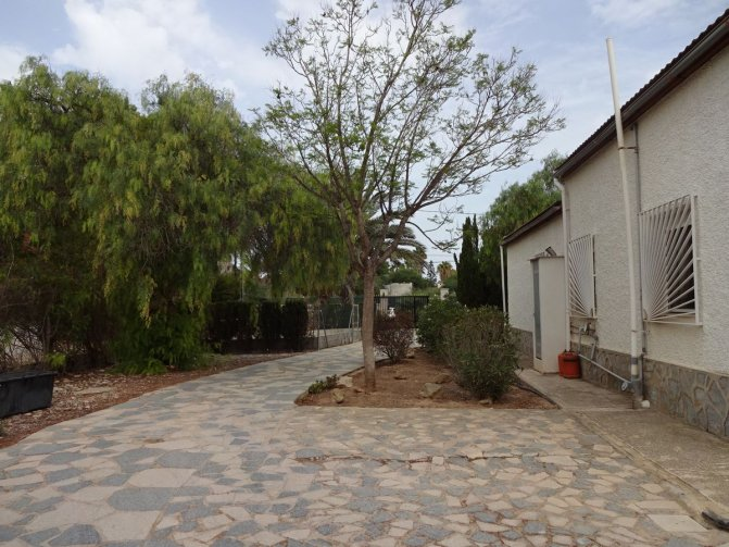 Country House in  Spain (23) - 1359
