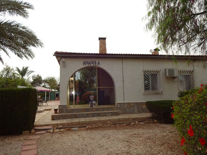 Country House in  Spain (24) - 1359