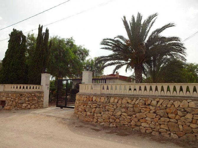 Country House in  Spain (25) - 1359