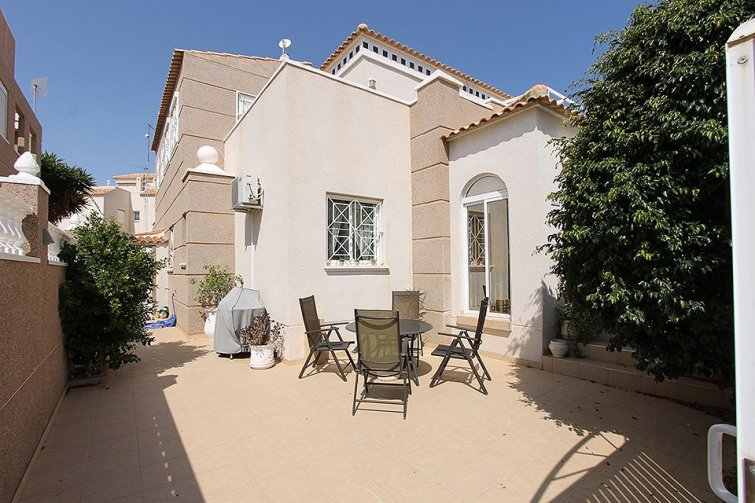 Townhouse in  Spain (1) - 1787