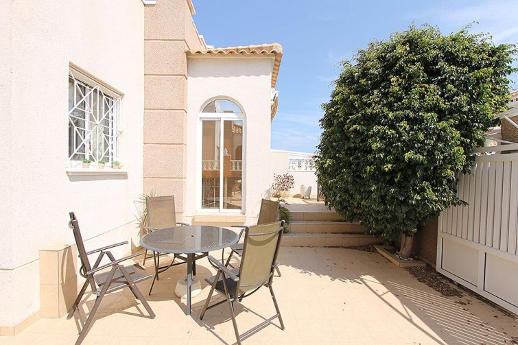 Townhouse in  Spain (16) - 1787