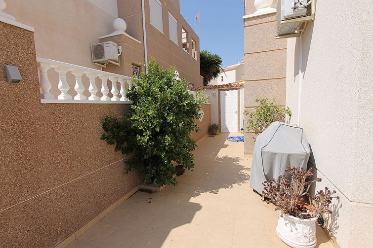 Townhouse in  Spain (19) - 1787
