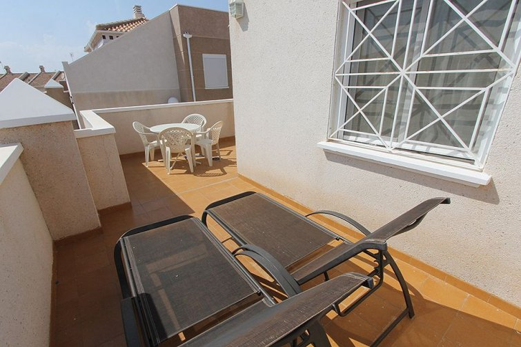 Townhouse in  Spain (26) - 1787