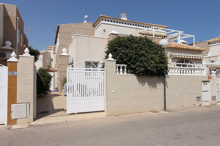 Townhouse in  Spain (15) - 1787