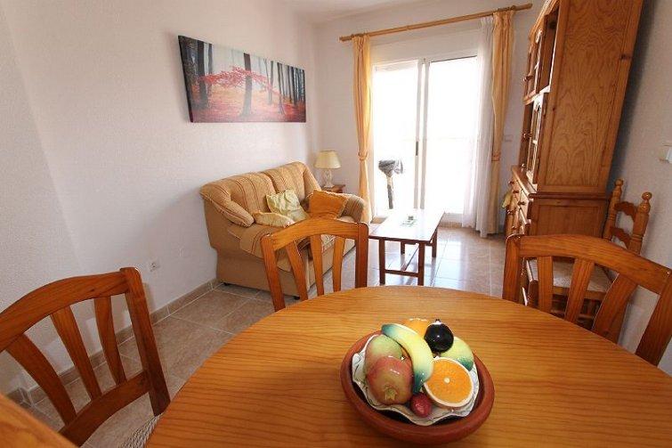 Apartment in  Spain (6) - 1830
