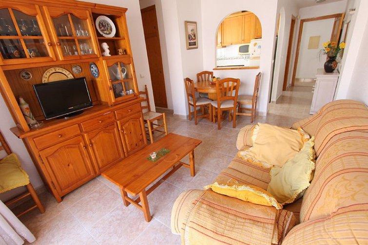 Apartment in  Spain (7) - 1830