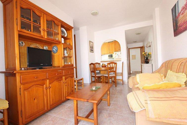 Apartment in  Spain (8) - 1830