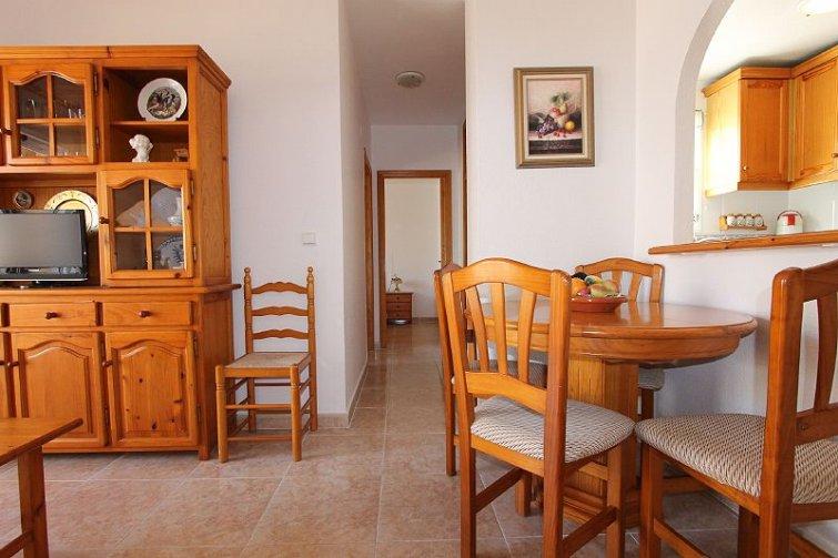 Apartment in  Spain (13) - 1830