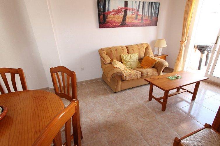 Apartment in  Spain (17) - 1830