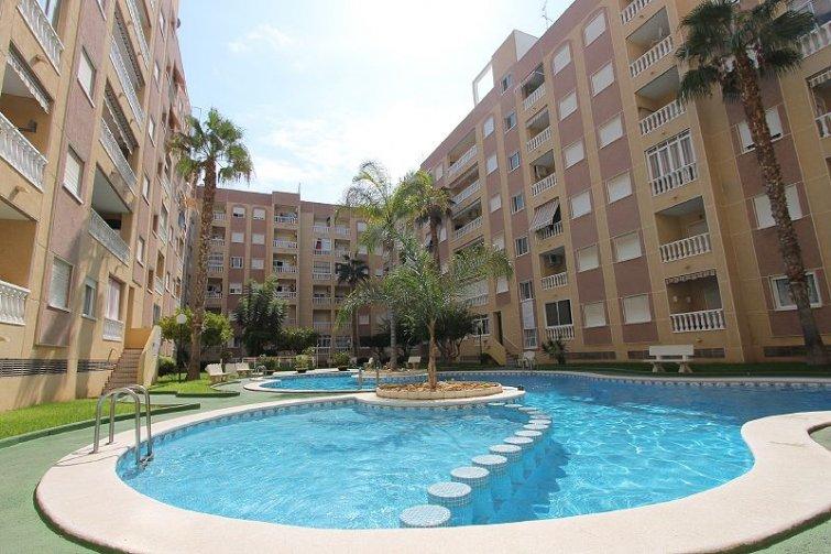 Apartment in  Spain (2) - 1830