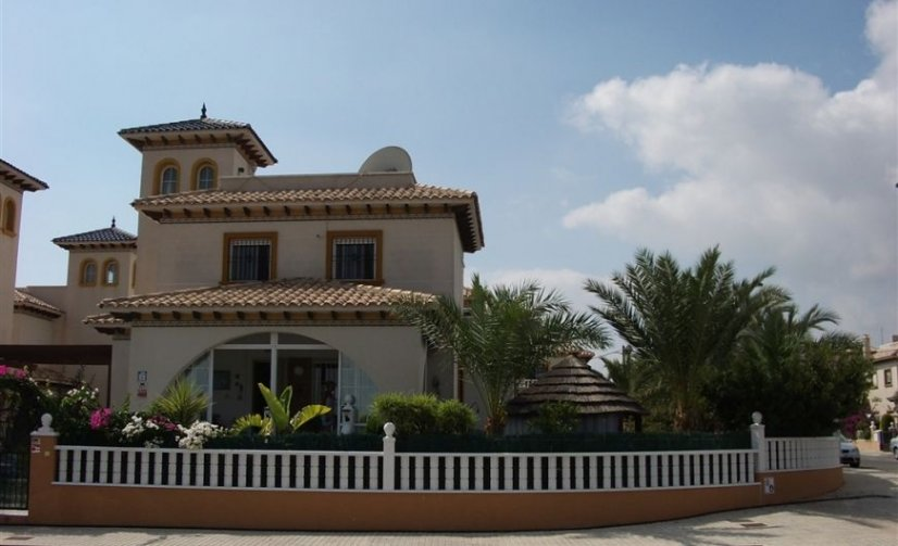 Villa in  Spain (2) - 1845
