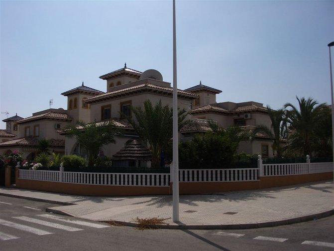 Villa in  Spain (37) - 1845