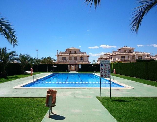 Villa in  Spain (35) - 1845