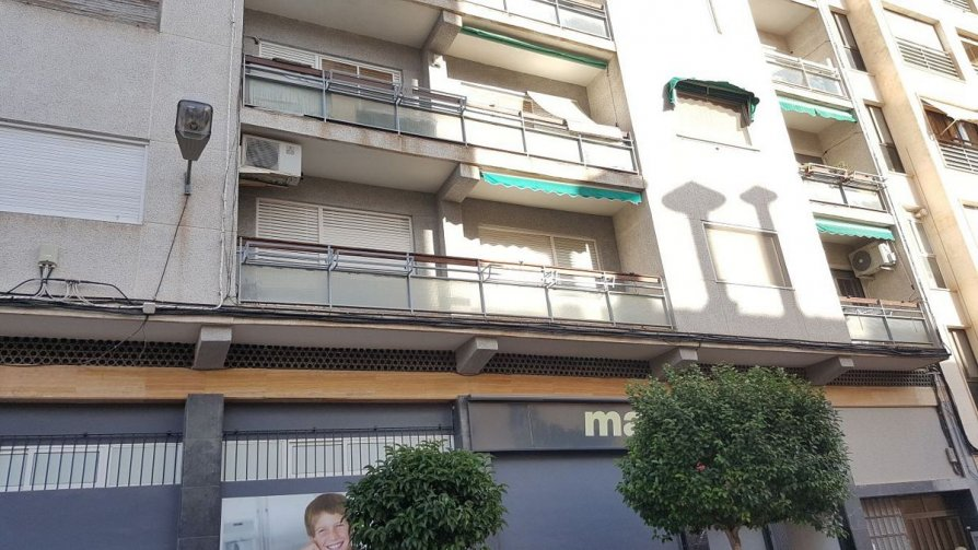 Apartment in Monover