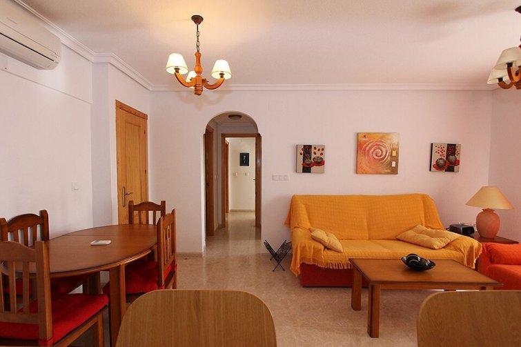 Apartment in  Spain (9) - 1957