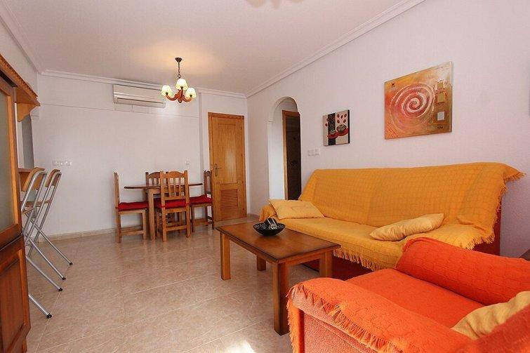 Apartment in  Spain (5) - 1957