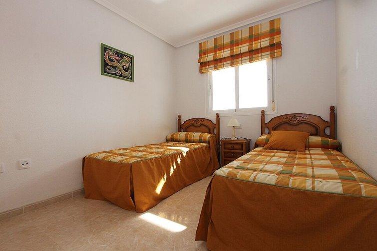 Apartment in  Spain (17) - 1957