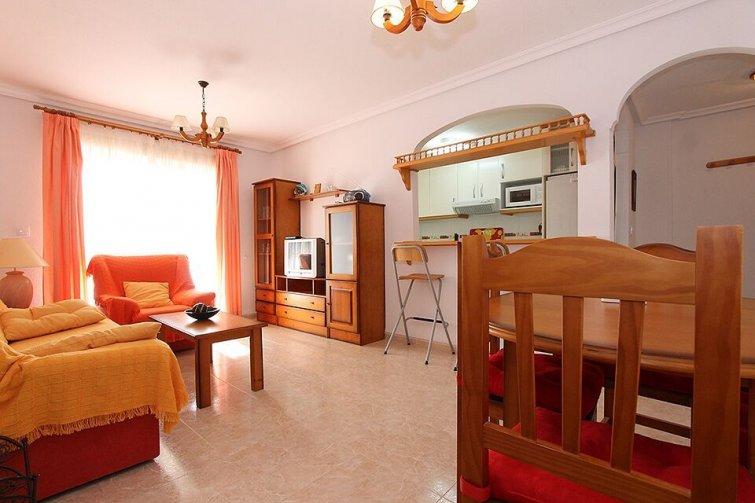 Apartment in  Spain (7) - 1957