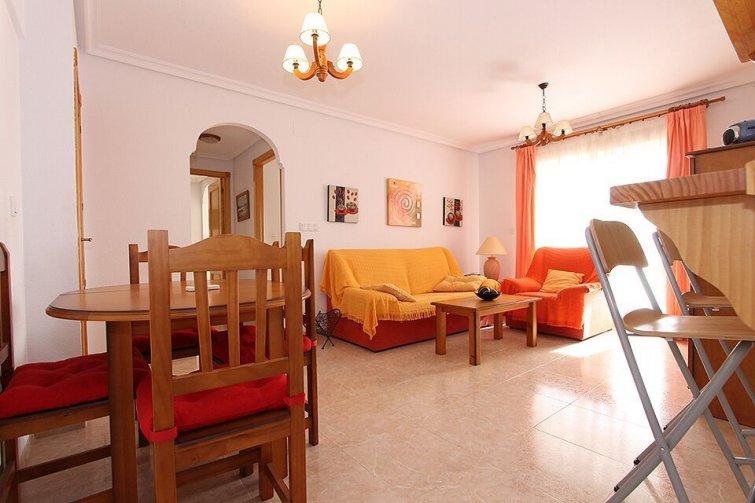 Apartment in  Spain (6) - 1957