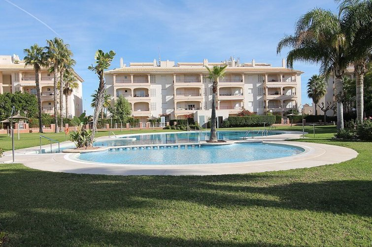 Apartment in Playa Flamenca, Spain