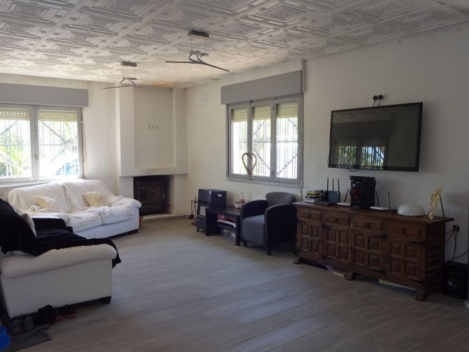 Country House in  Spain (3) - 2029