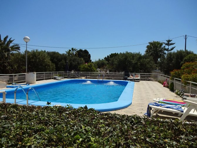 Country House in  Spain (5) - 2029