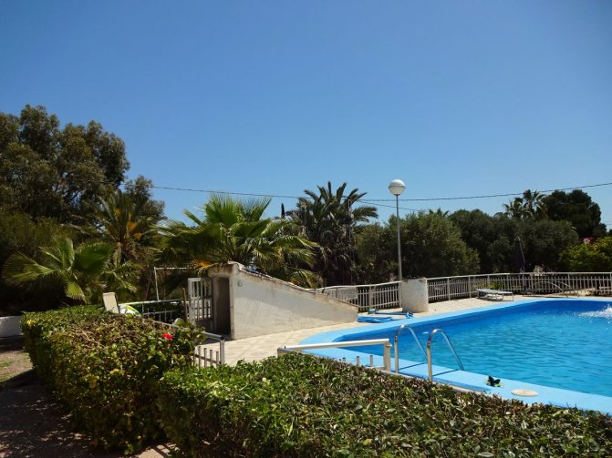 Country House in  Spain (26) - 2029