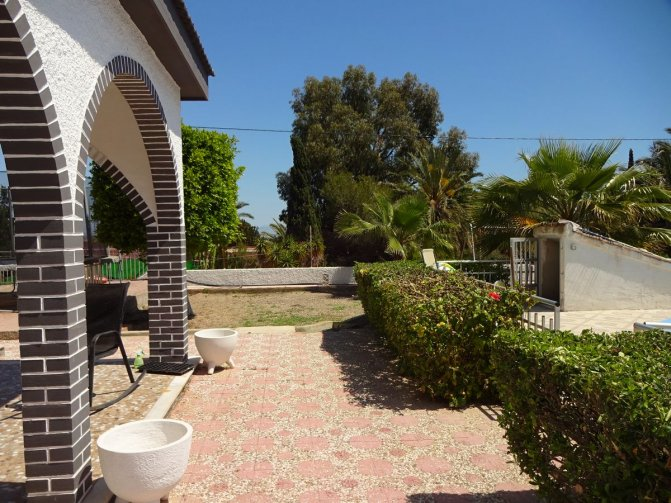 Country House in  Spain (28) - 2029